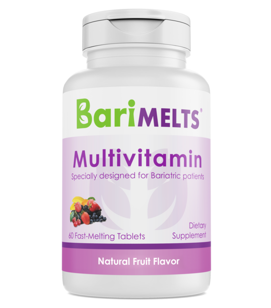 BARİMELTS - BARİMELTS® HEALTH MULTİVİTAMİN (60 ADET)